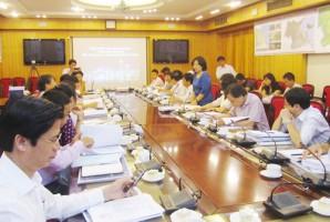 Thẩm định đồ án Điều chỉnh quy hoạch chung TP Đà Nẵng