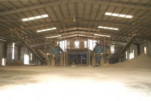 Nhà máy Sư Tử Biển Đông Bắc