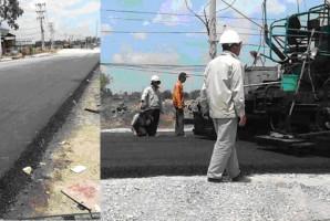 Dự án nâng cấp mở rộng đường liên tỉnh lộ 25B TPHCM