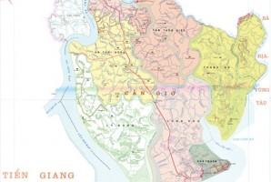 Duyệt 3 đồ án quy hoạch phân khu tại huyện Cần Giờ, TP.HCM
